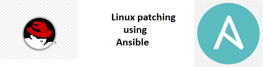 How to patch linux servers using ansible